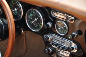 Youngtimer Versicherung: Tarifvergleich, Ratgeber & Informationen